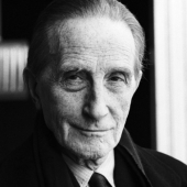 Portrait of Marcel Duchamp, New York City, January 1965