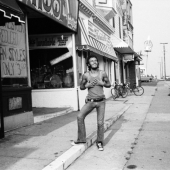 The Wild, The Innocent, and the E Street Shuffle: Bruce Springsteen, Asbury Park, New Jersey, August 1973