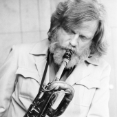 Portrait of Gerry Mulligan, Connecticut, January 1972