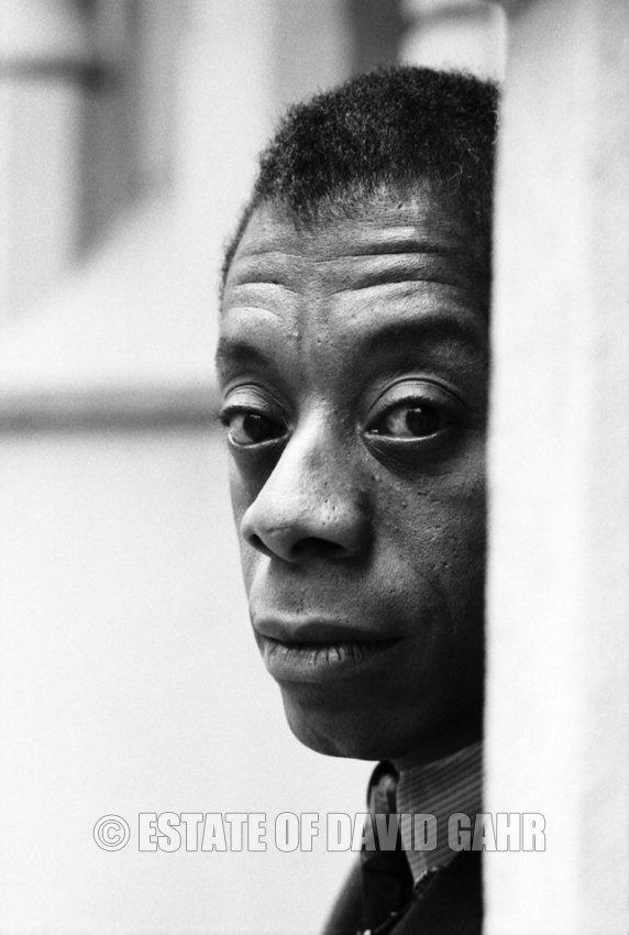 James Baldwin Biography