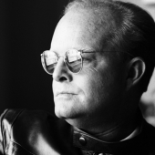 Portrait of Truman Capote, New York City, April 1969