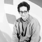 Portrait of Frank Stella, New York City, November 1967