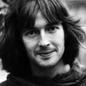 Portrait of Eric Clapton, London, August 1969