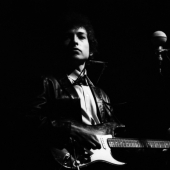 Dylan Goes Electric: Bob Dylan at the Newport Folk Festival, July 1965