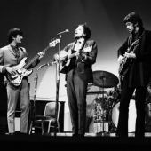 Bob Dylan and The Band, Carnegie Hall, January 1968