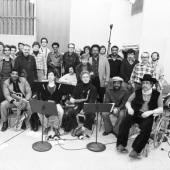Me, Myself an Eye: Charles Mingus\' Last Sessions, Atlantic Studios, New York City, 1978