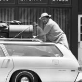 Charles Mingus, Newport Jazz Festival 1971