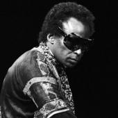 Electric Miles: Miles Davis, New York City, 1975