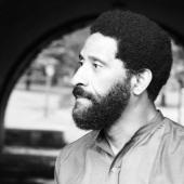Portrait of Sonny Rollins, New York City, August 1978